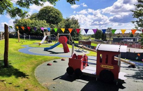 Hexham Playpark