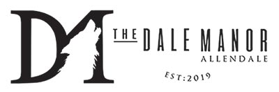 The Dale Manor Logo
