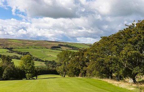 Allendale Golf Club